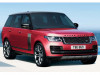 Land Rover Range Rover Autobiography V8 Supercharged Petrol AT