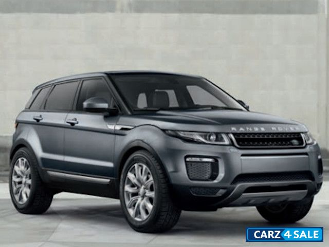 Land Rover Range Rover Evoque HSE Dynamic TD4 Diesel AT