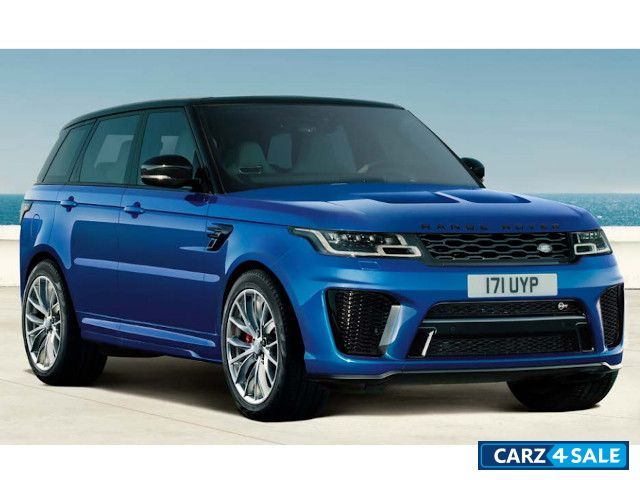 Land Rover Range Rover Sport Autobiography Dynamic Pack SDV8 Diesel AT