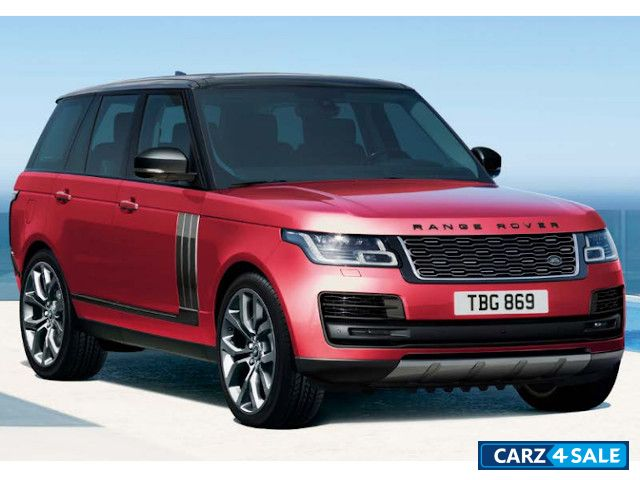 Land Rover Range Rover Sport Autobiography Dynamic Pack TDV6 Diesel AT