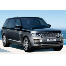 Land Rover Range Rover SVAutobiography Dynamic V8 Supercharged Petrol AT