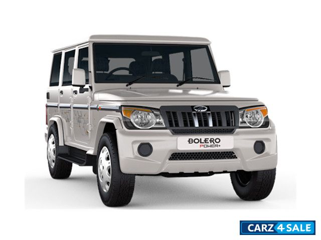 Mahindra Bolero Power Plus LX ABS 2WD