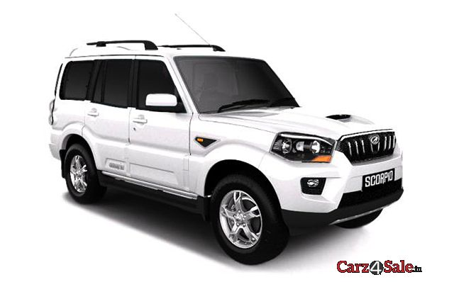 Price Of New Mahindra Scorpio S10 4wd Carz4sale