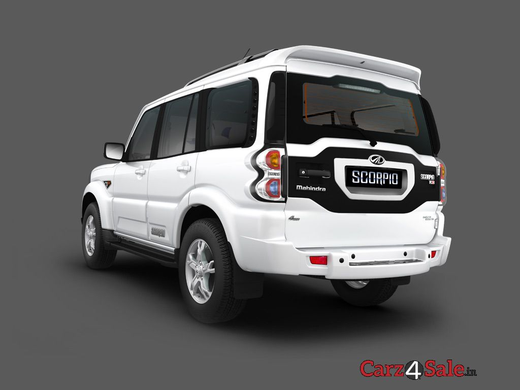 Best Affordable Four Wheel Drive Offroader SUV list in India - Carz4Sale