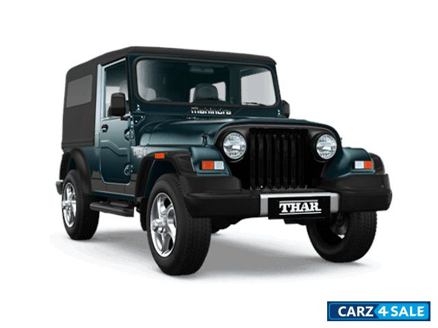 Mahindra Thar 700 CRDe ABS 4WD