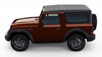 Mahindra Thar LX Hard Top 4 Seater Diesel