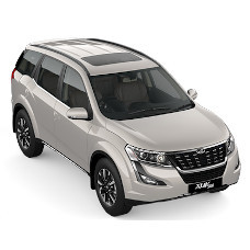 Mahindra XUV 500 W11 AT OPT BS4 FWD Diesel