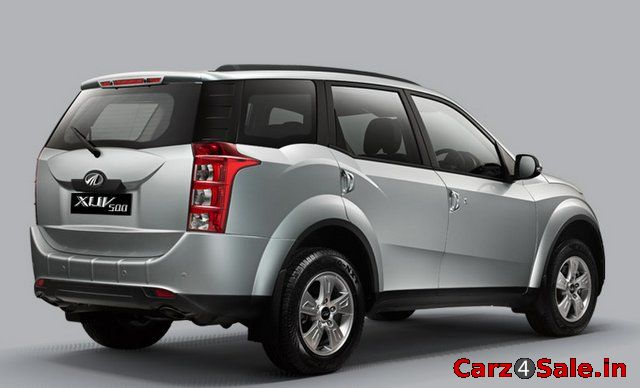 Mahindra Xuv 500 W8 4wd Specifications Features Colours