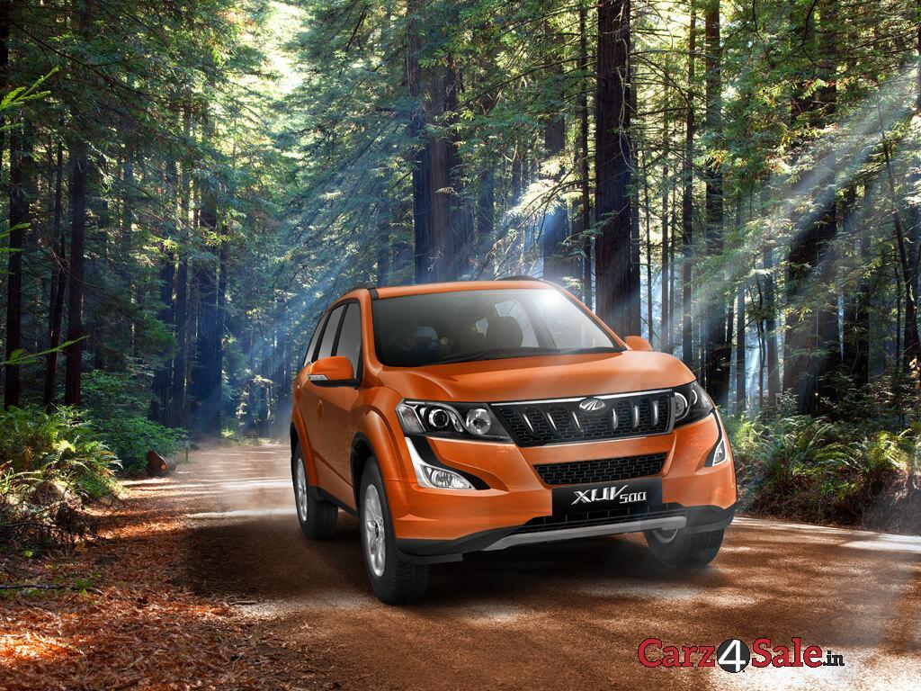 Jeep Compass vs Hyundai Creta vs Mahindra XUV5OO Comparison