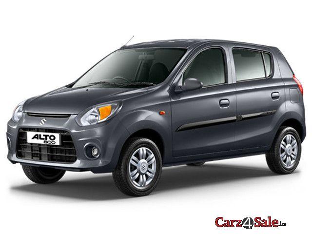 Maruti Suzuki Alto Car Specifications