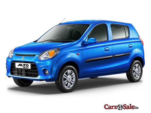 Maruti Suzuki Alto Lx Review