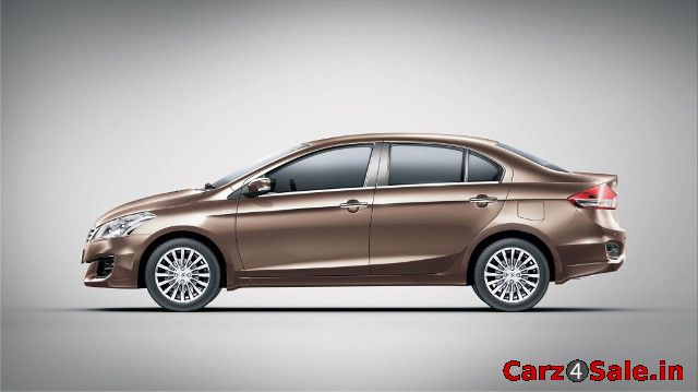 Maruti Suzuki Ciaz Diesel Specifications Features Colours Mileage Reviews Photos Price And
