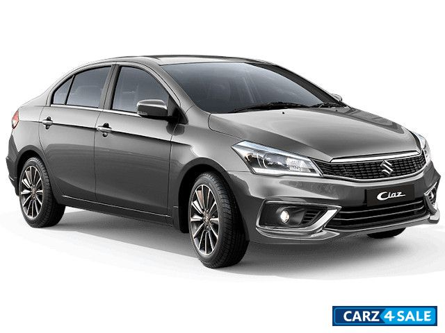 Maruti Suzuki Ciaz Smart Hybrid Alpha Petrol AT