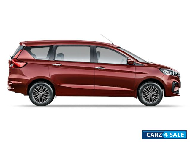 Maruti Suzuki Ertiga Smart Hybrid ZXI AT