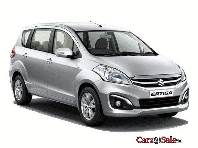 Maruti Suzuki Ertiga Vdi Colours Www Pixshark Com