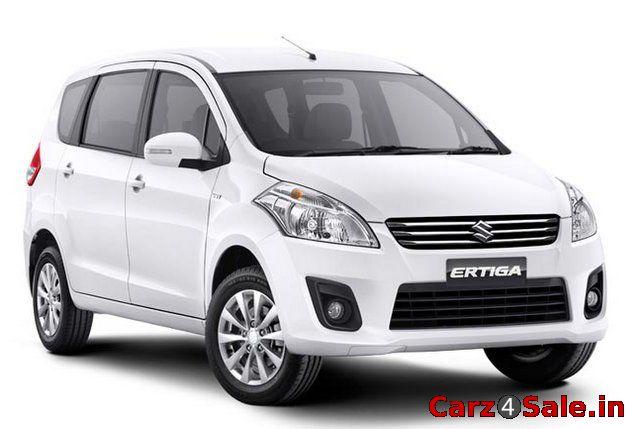 Maruti Suzuki Ertiga Vxi Abs Specifications Features