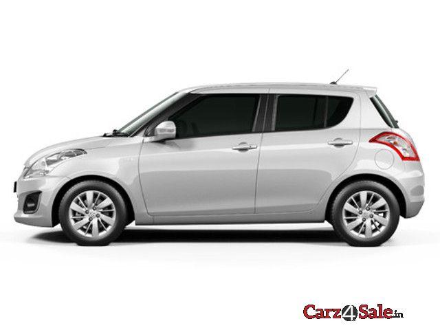 Maruti Suzuki Swift Vxi Features