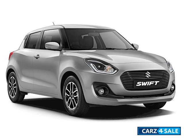 Maruti Suzuki Swift ZXI Plus Petrol