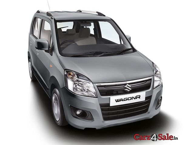 Maruti Suzuki Wagon R Specifications
