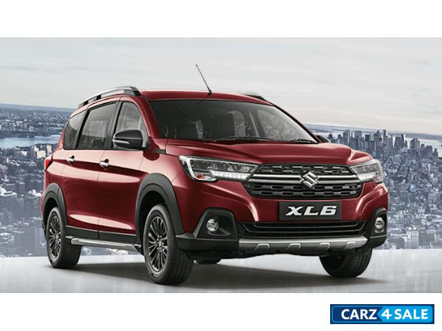 Maruti Suzuki Xl6 Zeta At Petrol Price In Imphal East Exshowroom Rs 10 89 631 Get Onroad Price Carz4sale