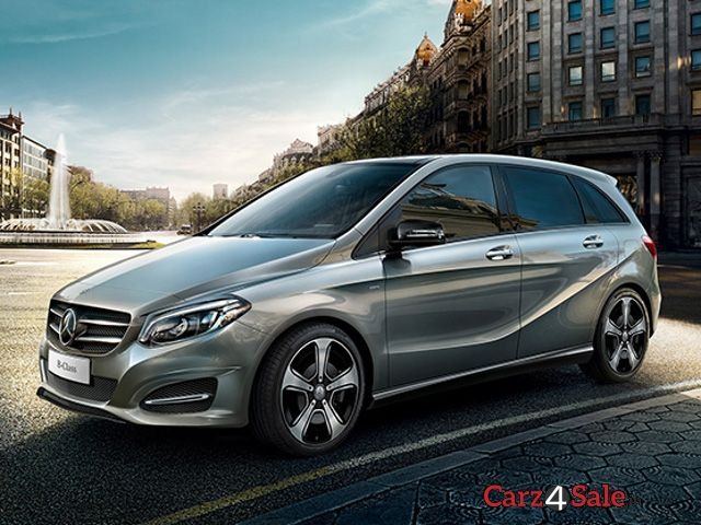 Mercedes benz b class b 180 sport specifications features for Mercedes benz b class specifications