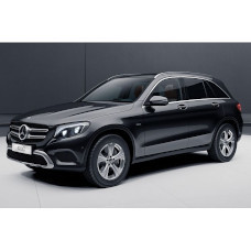 Mercedes-Benz GLC Prime 220 d 4MATIC Diesel AT