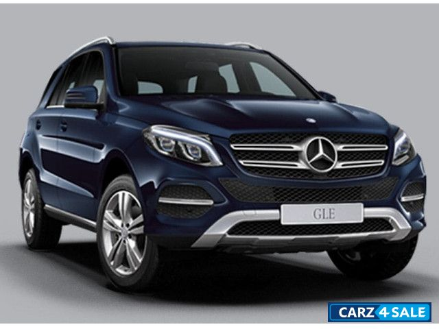 Mercedes-Benz GLE 250 d 4MATIC Diesel AT