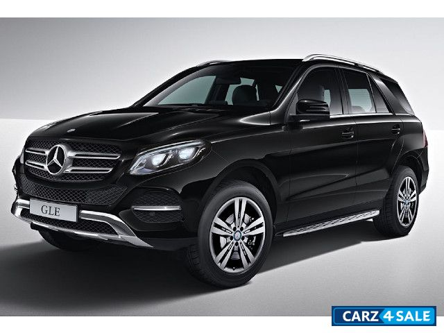 Mercedes-Benz GLE 350 d 4MATIC Diesel AT