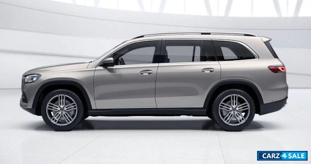 Mercedes-Benz GLS 450 4MATIC Petrol AT