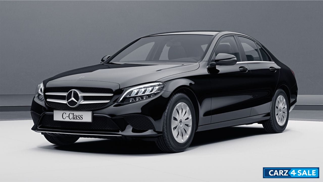 Mercedes-Benz Prime C 220d Diesel AT