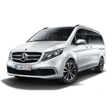 Mercedes-Benz V-Class Elite Diesel AT