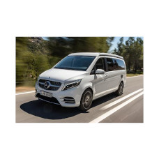 Mercedes-Benz V-Class Marco Polo Diesel AT