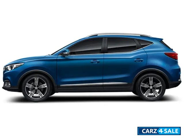 MG ZS 1.5L COM Petrol AT