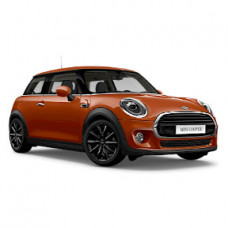 Mini 3-Door Hatch Cooper D Diesel AT
