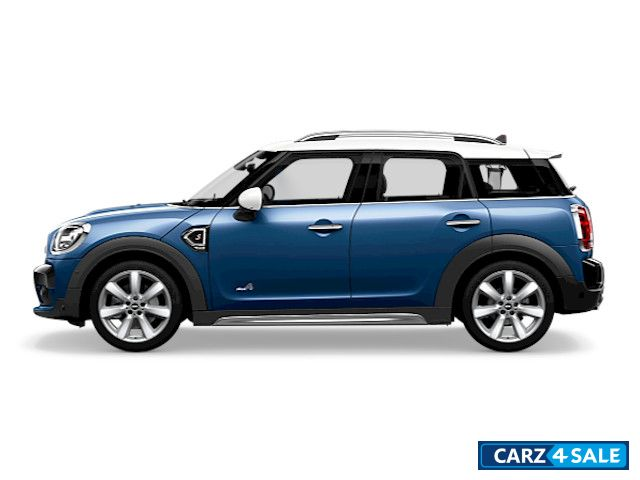 Mini Countryman Cooper SD Diesel AT