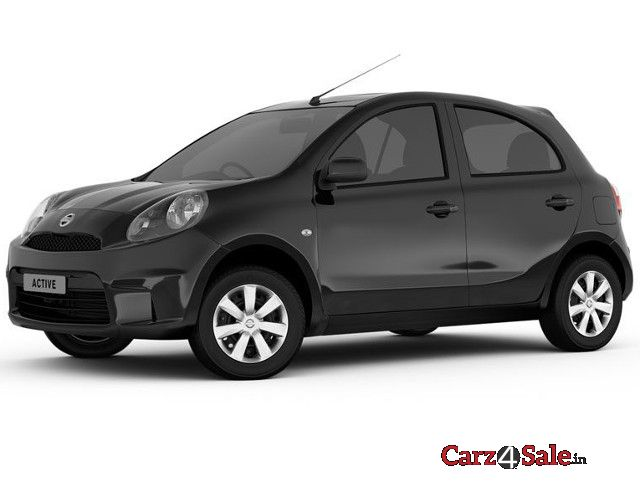 nissan micra active xv price specs mileage colours. Black Bedroom Furniture Sets. Home Design Ideas