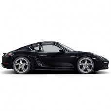 Porsche 718 Cayman Petrol AT