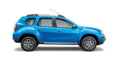 Renault Duster RXE 1.3L Turbo