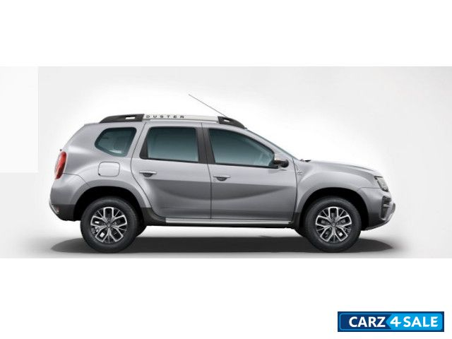Renault Duster RXS O 110PS Diesel AWD