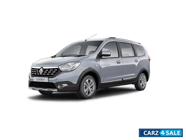 Renault Lodgy 110 PS RXZ STEPWAY