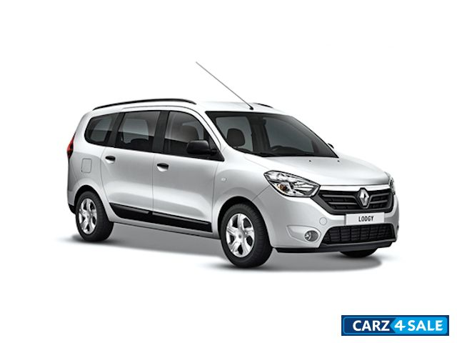 Renault Lodgy 85 PS RxE 7 STR