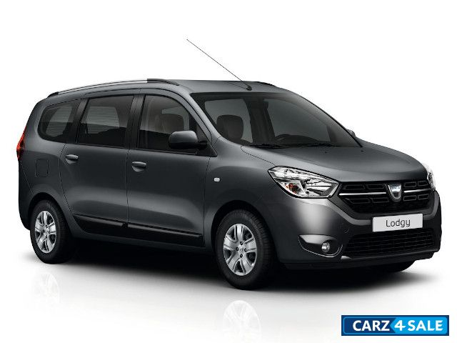 Renault Lodgy 85 PS RxE
