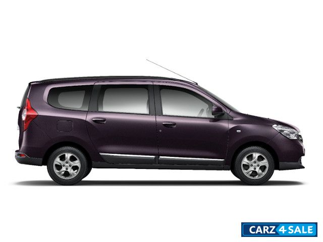 Renault Lodgy 85 PS STD