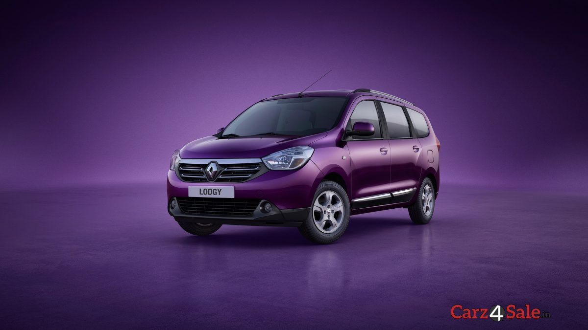 Renault Lodgy