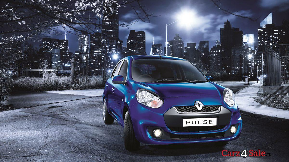Renault Pulse RXL ABS