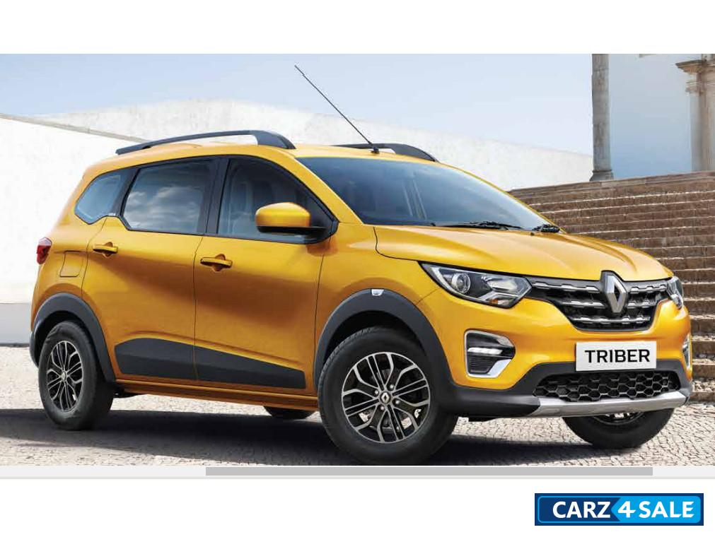 Renault Triber Rxe Petrol Price Specs Mileage Colours Photos And Reviews Carz4sale