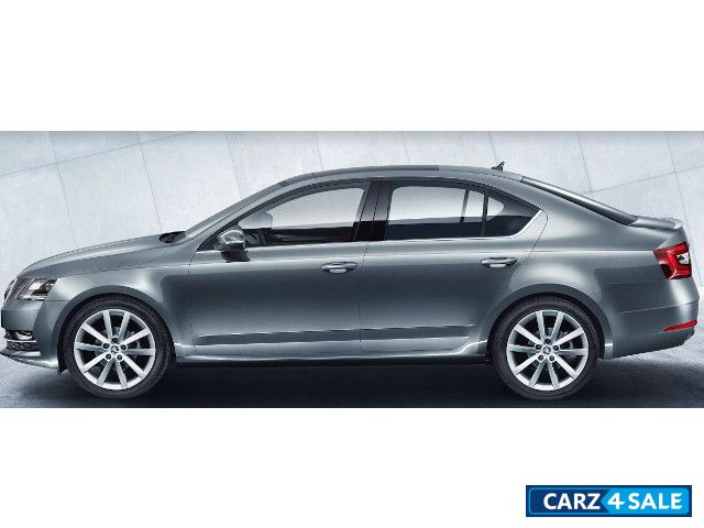 Skoda Octavia LK 2.0 TDI CR AT Diesel