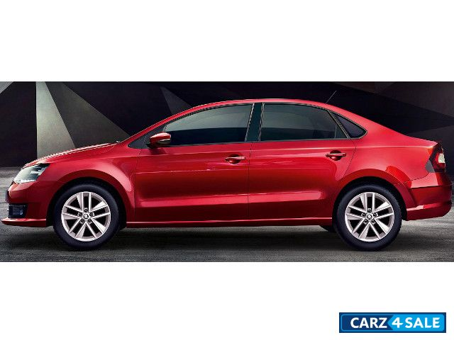 Skoda Rapid 1.5 TDI CR Active Diesel
