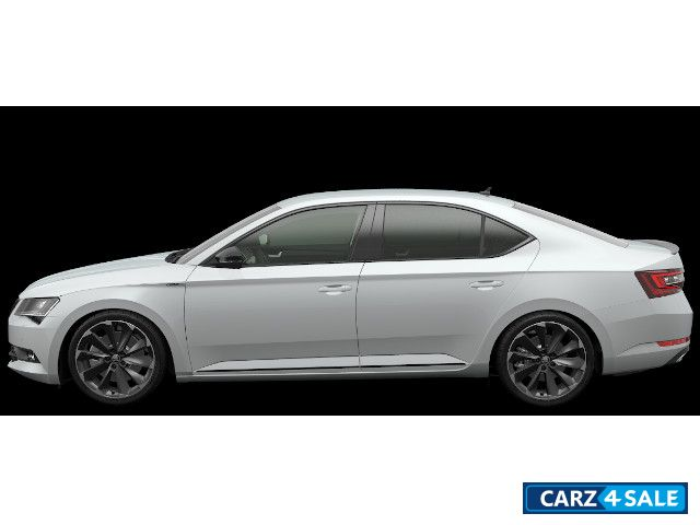 Skoda Superb Sportline 2.0 TDI AT Diesel