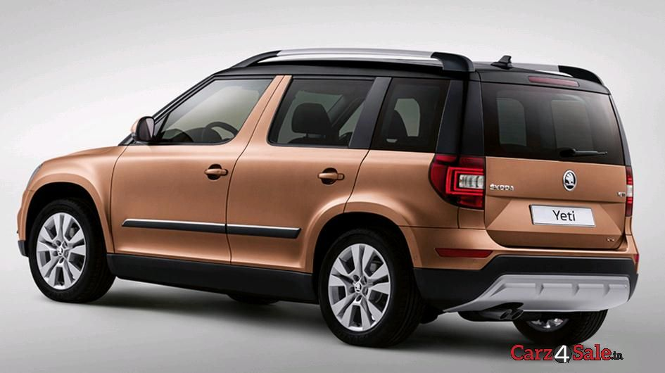 photo 4 skoda yeti elegance 4x4 picture gallery carz4sale. Black Bedroom Furniture Sets. Home Design Ideas
